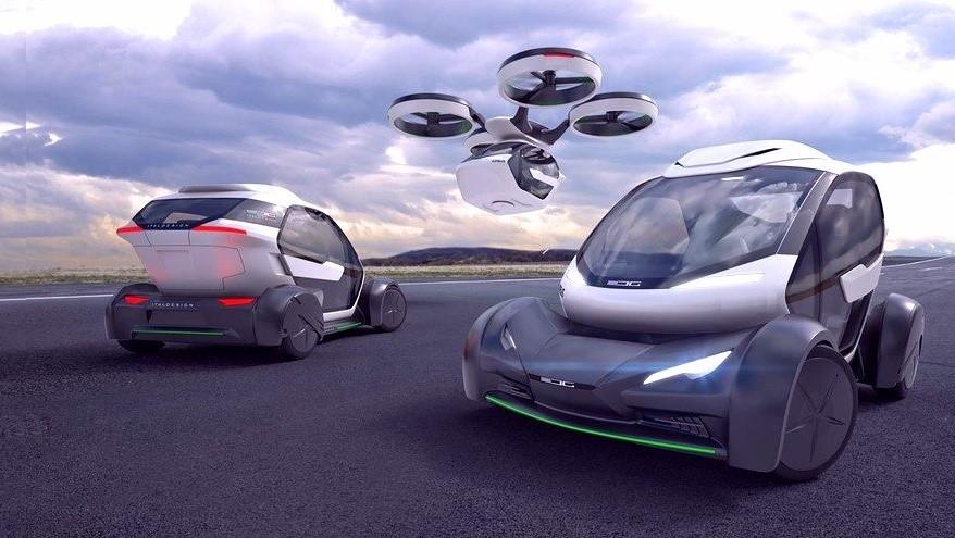 Sensors for Robotic Vehicles 2018 - Yole Développement