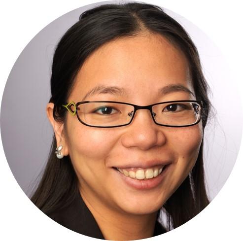 Hong Lin, Technology & Market Analyst, Yole Développement