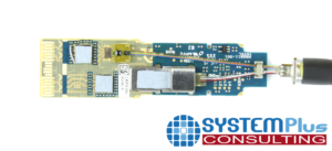SP19407-Optical connector PCB