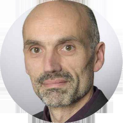 Eric Mounier - Yole Développement