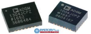 SP19392- Analog Devices ADGM1304 SP4T RF MEMS Switch_4