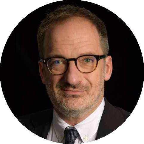 Jean Christophe Eloy CEO Yole Développement