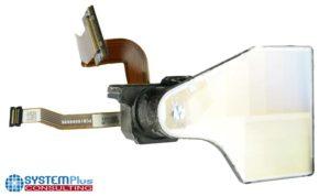 SP19463-Right Optical Module