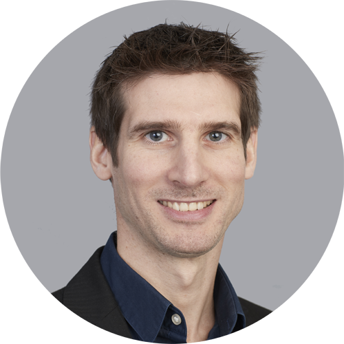 Romain Fraux, CEO at System Plus Consulting