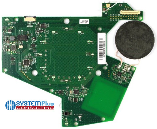 Free Delta player teardown - System Plus Consulting