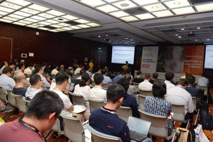 Executive Forum on Photonics
