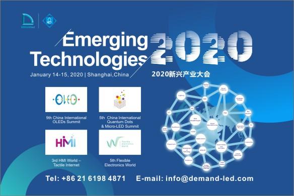 Emerging Technologies 2020_280x187