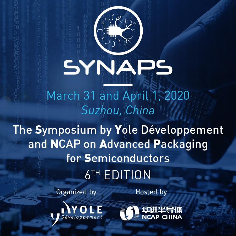 SYNAPS 2020 Yole NCAP 900x900