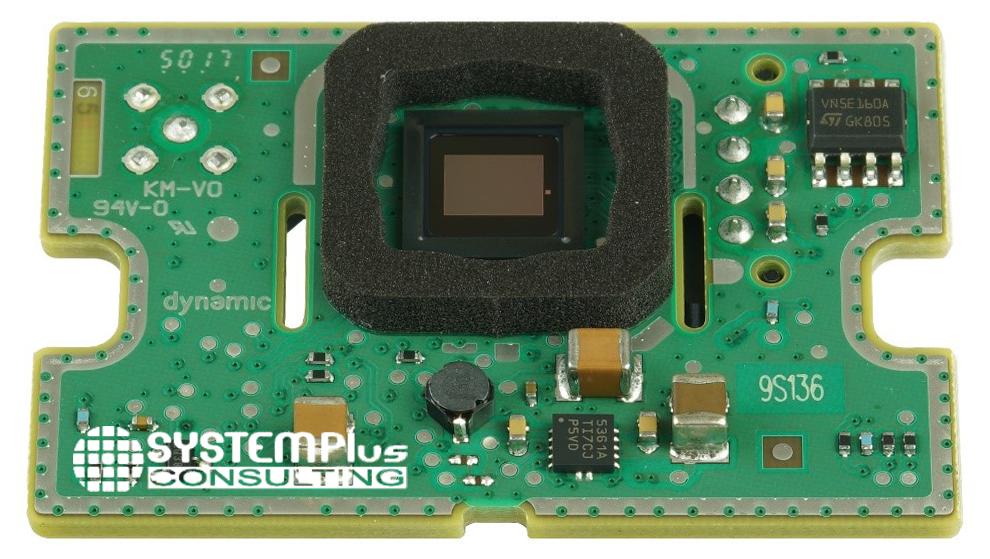 Electronic Board - Aptiv 4N0907217A Lane Assist Camera Audi A8
