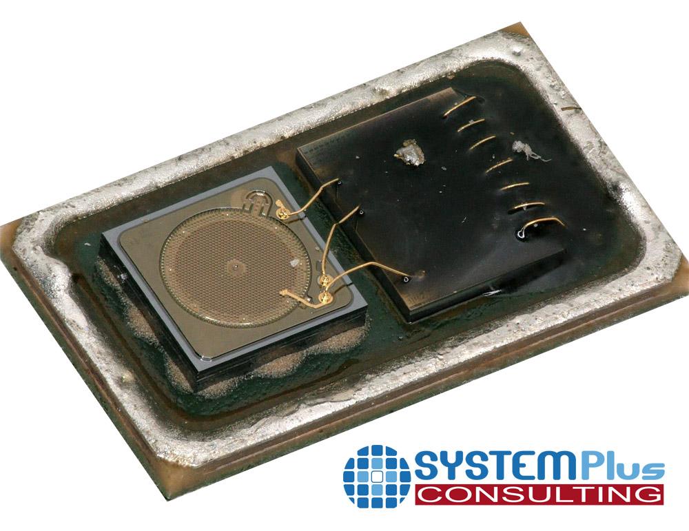 Consumer MEMS Microphone Comparison 2020 - System Plus Consuting