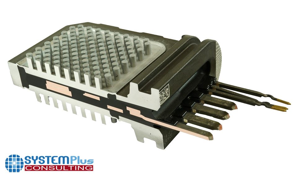 SP20516-Hitachi Power Module-1