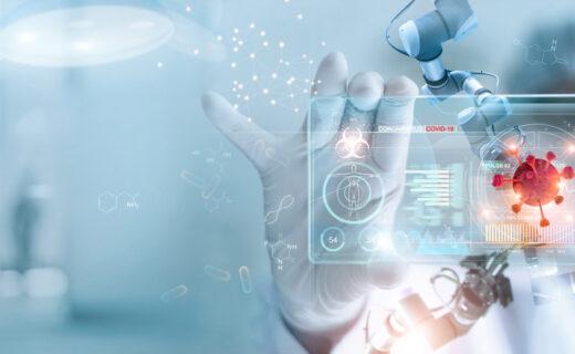 Covid-19 market and technology - Yole Développement