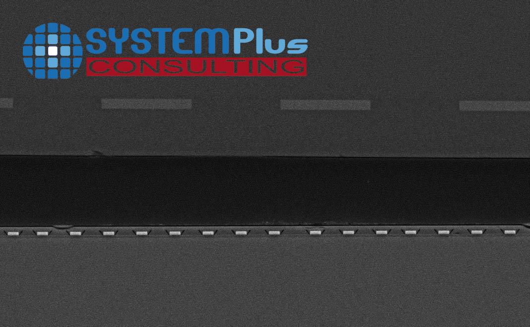 Demultiplexer Cross-Section Intel Silicon Photonics 100G CWDM4 Transceiver