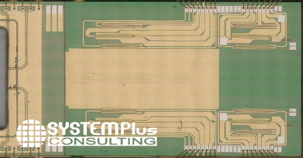 InP Laser Integrated Intel Silicon Photonics 100G CWDM4 Transceiver