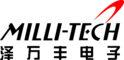 Milli-Tech logo