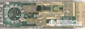Optical connector PCB Inter Silicon Photonics 100G CWDM4 Transceiver