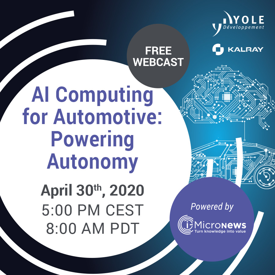 AI Computing for Automotive: Powering Autonomy 900x900