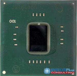SP20551-Intel Processor Package