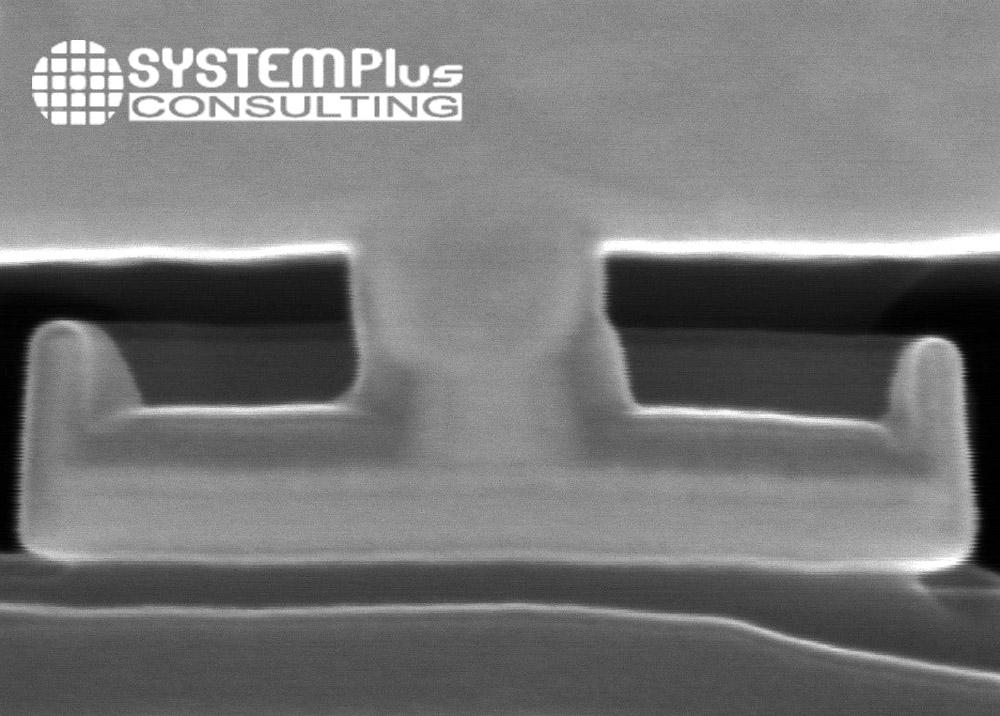 Everspin EMD3D256M STT MRAM Individual Cell