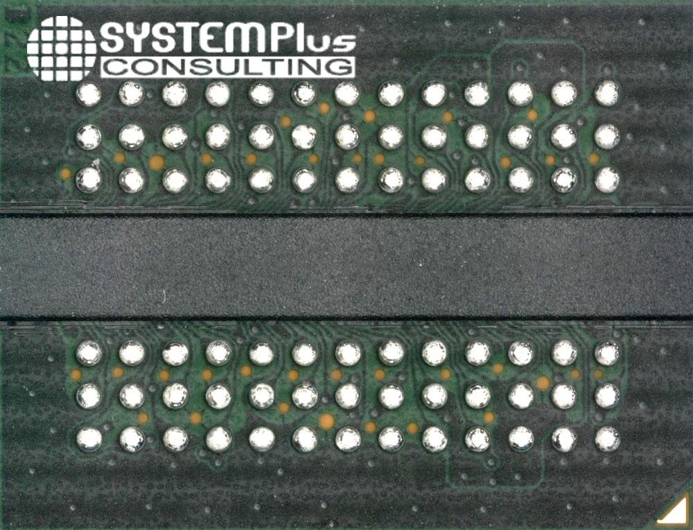 Everspin EMD3D256M STT MRAM Package