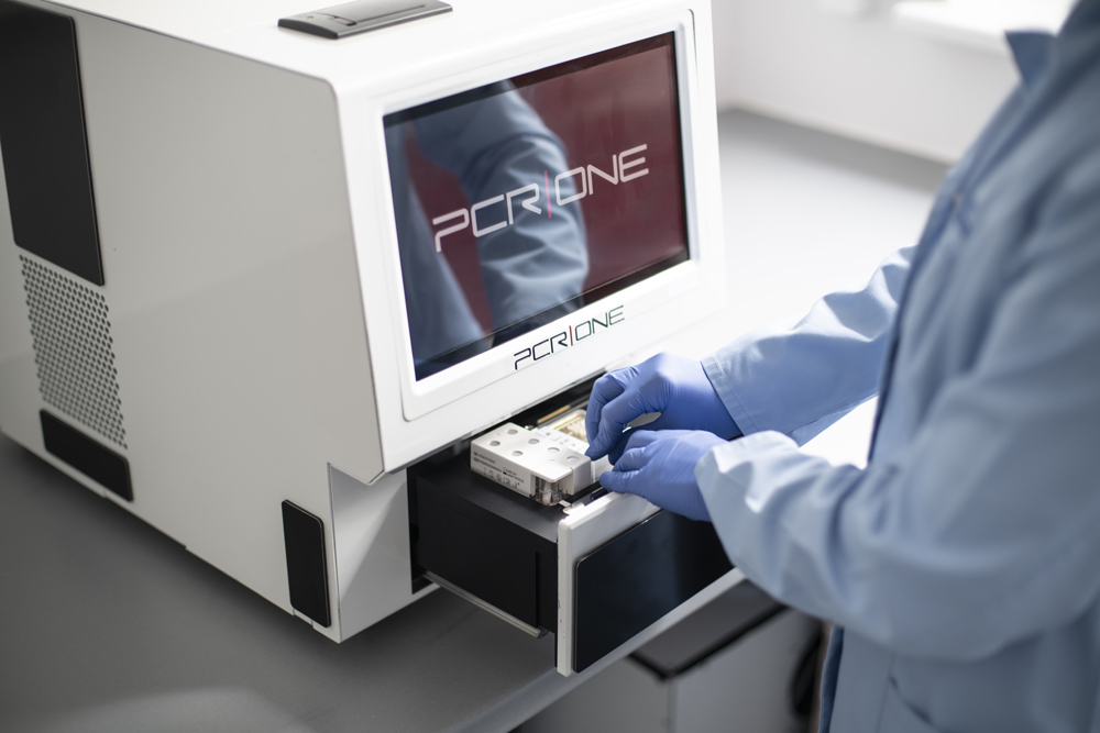 Scope Fluidics PCR ONE