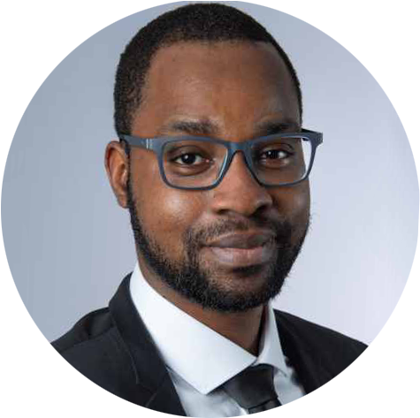 Guillaume Assogba - Yole Développement