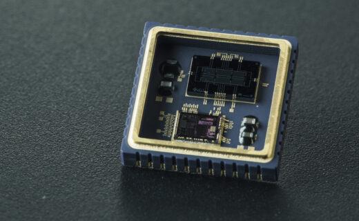 Physical Logic MEMS Accelerometer