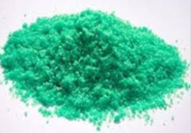 Nickel sulfate powder - Courtesy of Anhua Taisen Recycling Technology