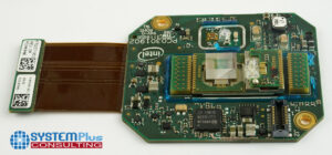 SP20542 - Intel Realsense Main Components – Optical View