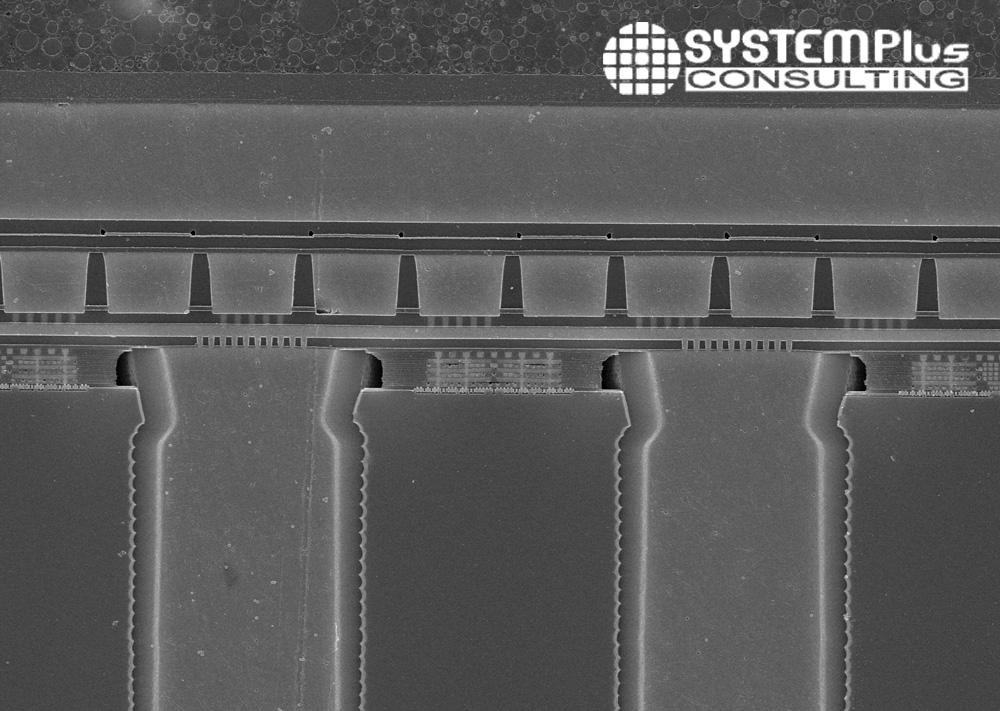 Intel Interposer TSV