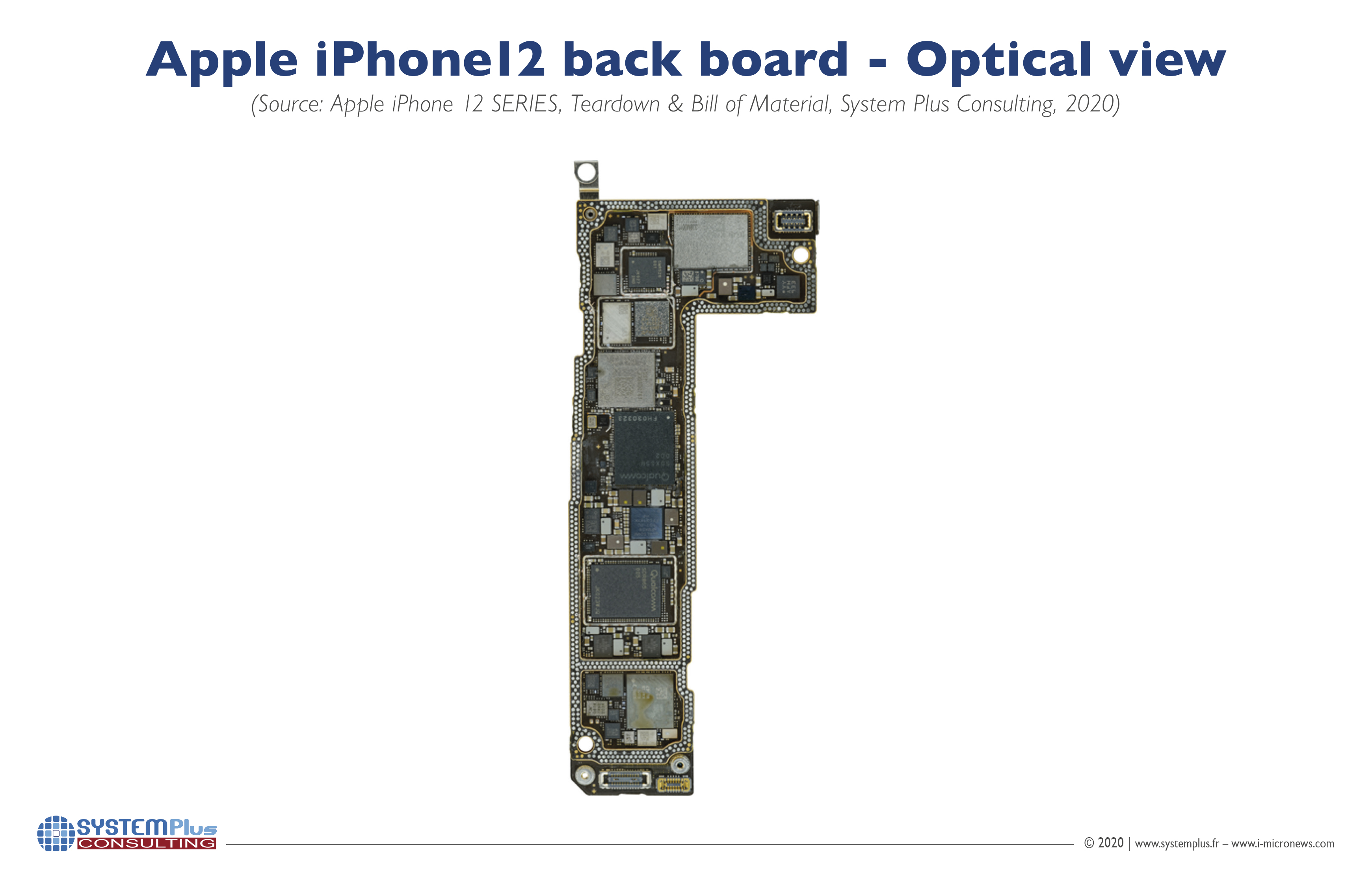 IILUS_APPLE_IPHONE12_Backboard_OpticalView_SYSTEMPLUSCONSULTING_Nov2020