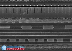 SP20525-CMOS Image Sensor Cross-Section