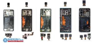 SP20525-Huawei Camera Modules opening