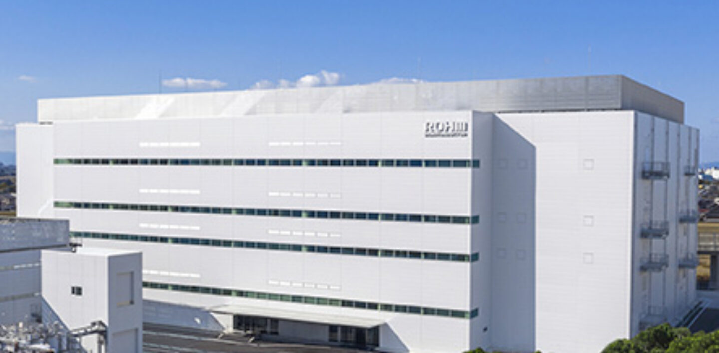 Rohm Completes Construction Of A New Environmentally Friendly Building At Its Apollo Chikugo To Expand Production Capacity Of Sic Power Devices I Micronews