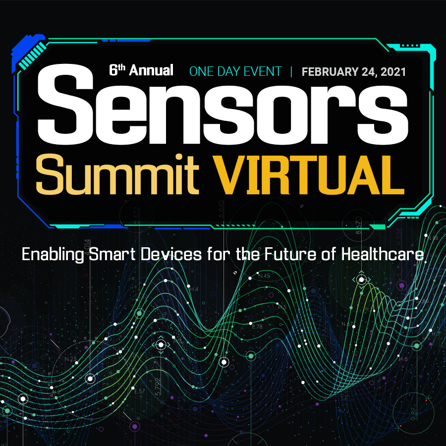 Sensing Global Summit 900x900