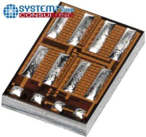 EPC2152 Half Bridge Monolithic GaN IC - GaN IC - System Plus Consulting