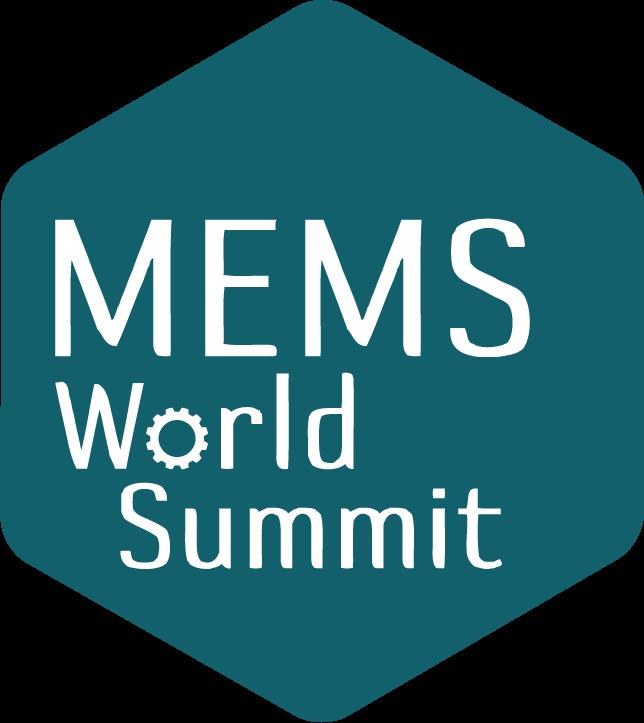 MEMS World Summit_logo