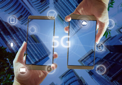 Photo Couverture rapport 5G Packaging Trends for the Smartphones 2021