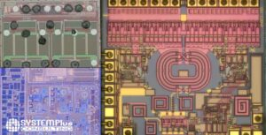 RFFEM Technical & Cost Comparison 2021 - 5G Chipset - Component Observation - System Plus Consulting