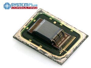 ADI High-End Accelerometers and Gyroscopes Comparison_ADXR295 MEMS 2-Axis Gyroscope Opening - System Plus Consulting