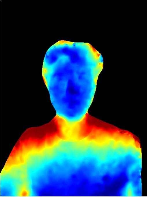 Depth-color-rendering-image-of-human-face-by-Deptrum-Tech's-under-display-module_Deptrum
