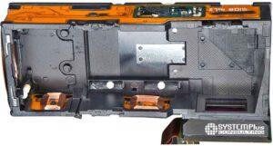 Periscope Enclosure with Coil Flex SPR21590 Camera Module Comparison 2021 Vol. 3 – Galaxy S Evolution - System Plus Consulting