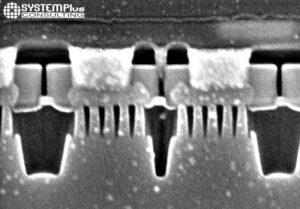 Ambarella CV2 Computer Vision SoC - Processor FinFET Transistors - System Plus Consulting
