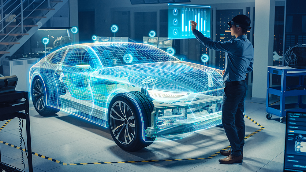 Automotive Semiconductor Trends 2021