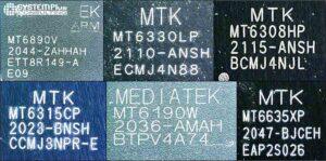 MediaTek T750 5G Sub-6 platform for CPE devices - T750 Platform - System Plus Consulting